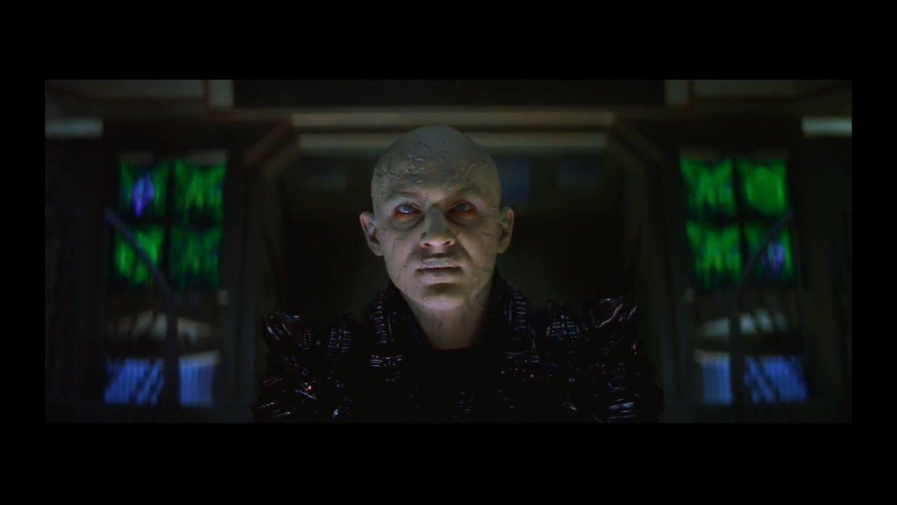 Star Trek: Nemesis - Official® Teaser [HD]