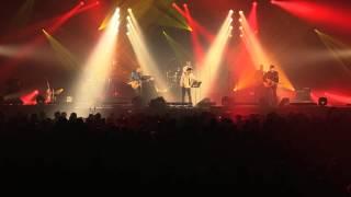 Rachid Taha - Algerian Tango (live aux transmusicales de Rennes 2012)