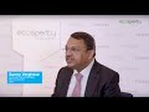 Ecosperity Interview with Mr Sunny Verghese, Co-founder, Group Managing Director and CEO, Olam