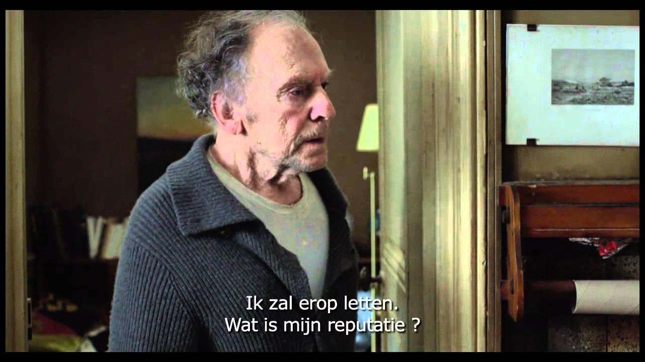 AMOUR - Michael Haneke - Officiële Nederlandse trailer - Nu op DVD en VOD