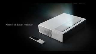 Xiaomi Mi Ultra Short 5000 ANSI Lumens Laser Projector Review - Best Projector Ever