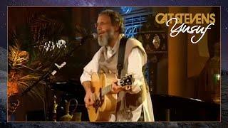 Yusuf / Cat Stevens – I Think I See The Light (live, Yusuf's Café Session, 2007)