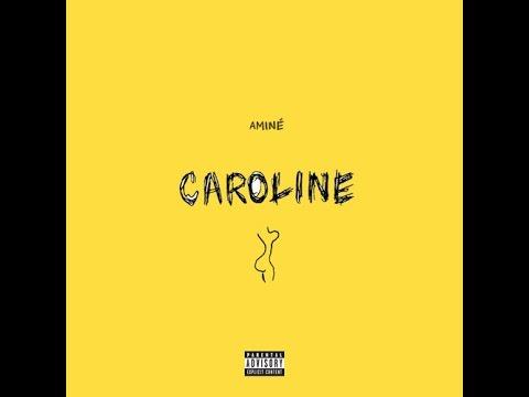 Aminè Caroline Alvin and the chipmunks
