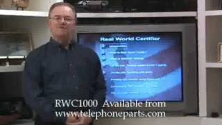 rwc1000k introduction video