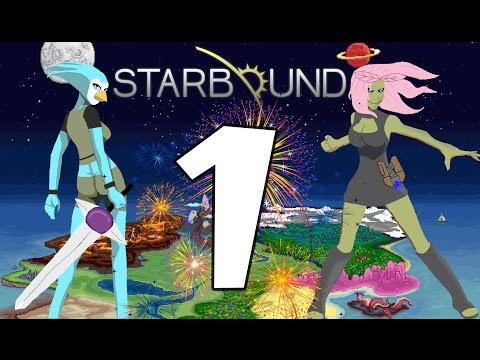 Late Night Session 4 (Starbound)