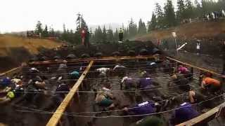 Tough Mudder Whistler 2015 GoPro POV Highlights
