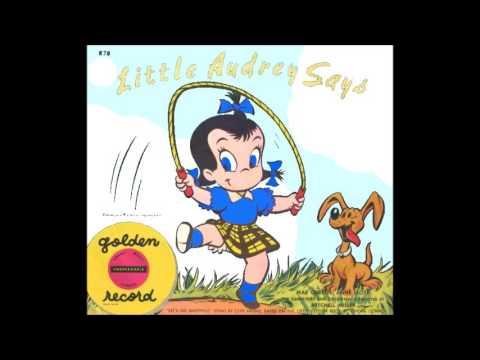 little audrey's theme song