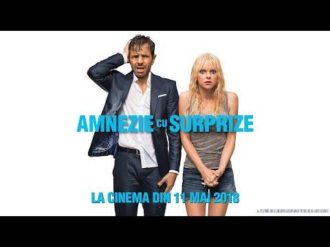 Amnezie cu surprize (Overboard) - Trailer F1 - Subtitrat - 2018