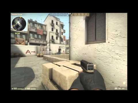 Counter Strike Global Offensive Beta  (CS:GO)