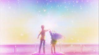 Capitulo 4 de NoGameNoLife - Discurso de coronación de Sora junto a Shiro. Estudio: Madhouse Canal principal (Enfocado a vídeo análisis) ...
