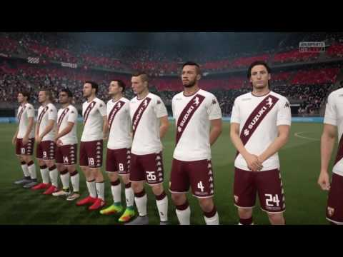 The Power Of Youth!|Fifa 17 Ac Milan Career Mode #1