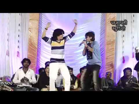 Kamlesh Barot || Juni Bodeli || Gujarati lok Dayro || 2018