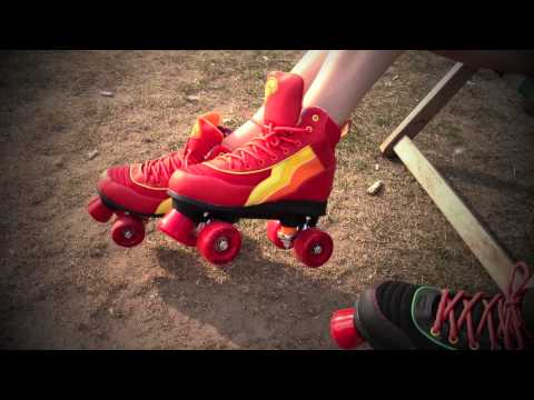 Rio Roller Classic Skates