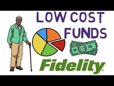 Best Fidelity Index Funds/ETFs For Retirement (2019)