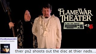 """Flame War Theater - """"Lag Switch"""""""