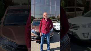 Отзыв довольного покупателя Кубань Авто