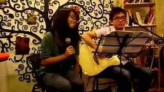 Nhớ mùa thu Hà Nội - Hoa sữa guitar cover