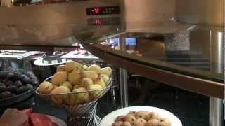 Питание в отеле SUSESI Luxury Resort 5*