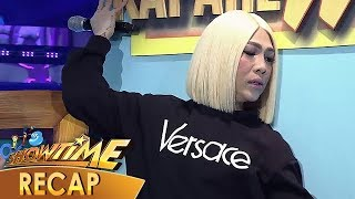 Funny and trending moments in KapareWho | It's Showtime Recap | March 15, 2019