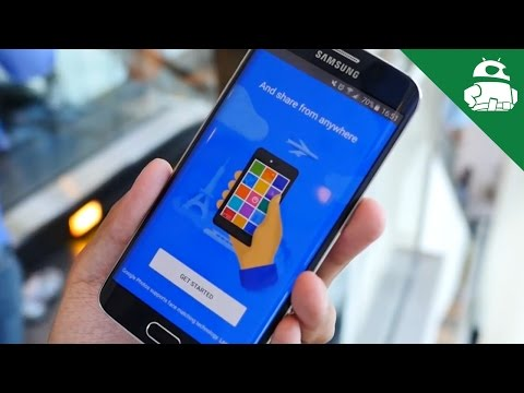 10 best Android apps released in 2015!