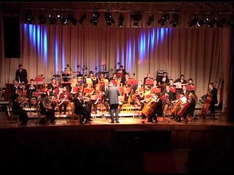Vienna Philharmonic Rock Orchestra  Live