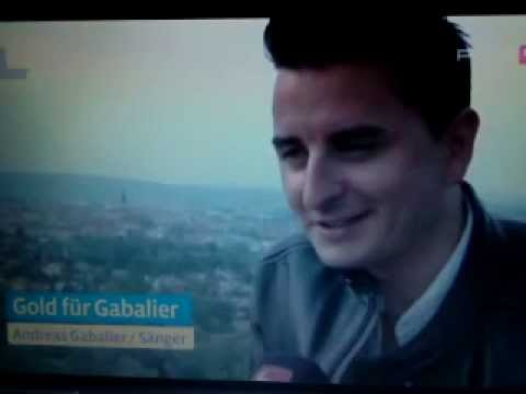Andreas Gabalier Go For Gold Lyrics - lyricsowl.com