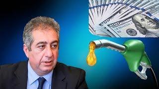 Azərbaycanda dollar və yanacaq bahalaşacaqmı?