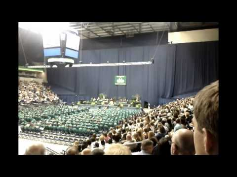 Compilation of 2011 Sycamore High School Graduation