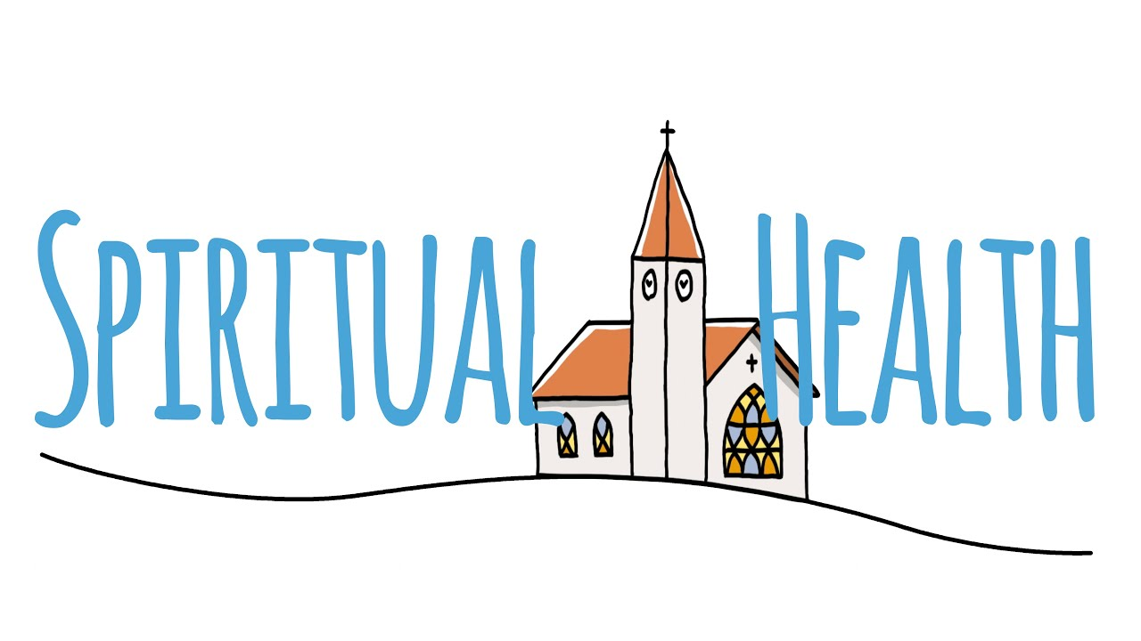 how to stay spiritually healthy