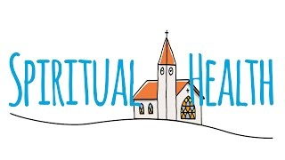 Feeling blue? go to church! those who attend church on a regular basis report better physical and mental health. http://www.liveitlomalinda.org join the conv...