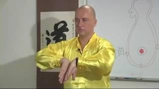 Галунов Цигун для начинающих Чжун Юань Цигун