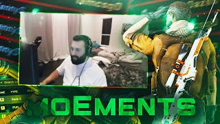 m0Ements 1 stream highlights