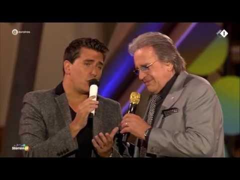 Jan Smit en Lee Towers - You've got a friend - Sterren Muziekfeest op het Plein