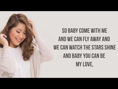 AJ Rafael - Without You (Moira Dela Torre ) (Lyrics)