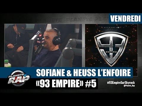 Planète Rap 93 Empire #Vendredi