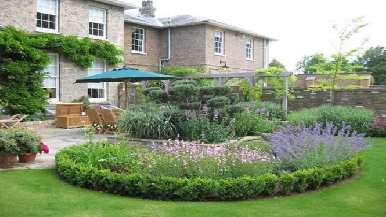 beautiful backyard landscaping designs youtube
