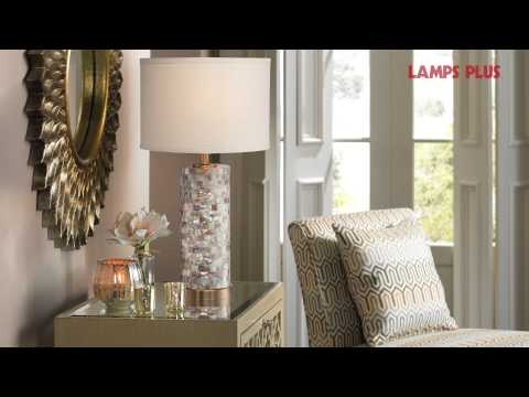 Luxurious Interior Design minus the Extravagant Price - Lamps Plus