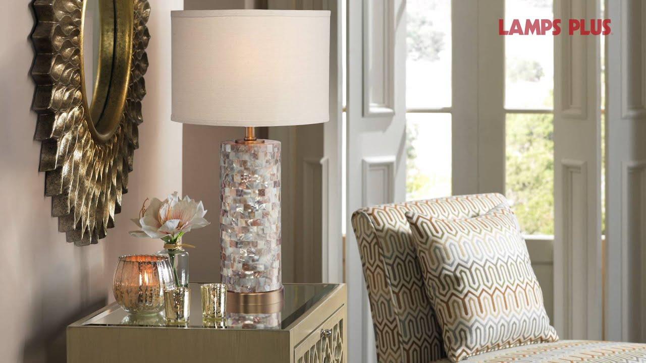 Luxurious Interior Design Minus The Extravagant Price   Lamps Plus   YouTube