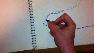 Tutorial: How to Draw a Shoe