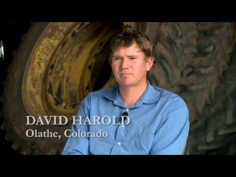 Profile in Soil Health: David Harold, Part 1