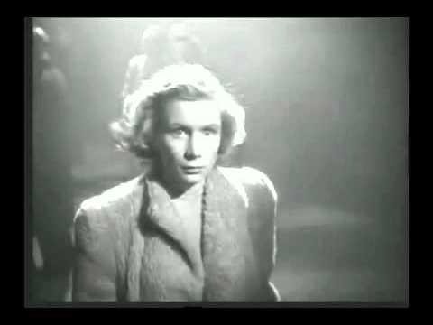 Prison (I. Bergman) - Dream Sequence
