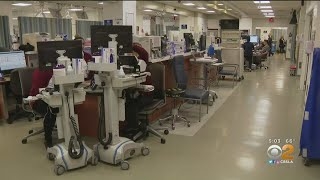 SoCal Hospitals Work To Stop Spread Of Coronavirus As Deadly Virus Continues To Spread