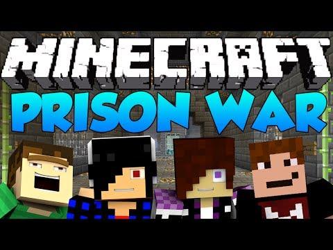 BLAZE ATTACK [Minecraft: Prison Wars!]