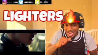 Bad Meets Evil - Lighters Ft. Bruno Mars | REACTION