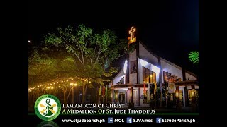LIVE: 2019-02-17 6th Sunday in Ordinary Time, Sunday Mass (5:00 PM TAGALOG)