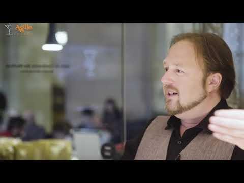 Agile Lounge à L'Émission Histoire De Succès à V Télé!