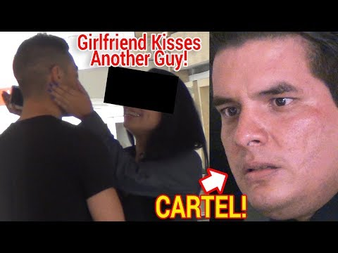 Boyfriend Wants to M--der his Cheating GF! | To Catch a Cheater