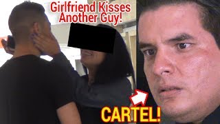 Boyfriend Wants to M--der his Cheating GF! | To Catch a Cheater thumbnail