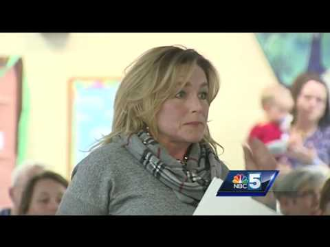 School board member uses parent email list to urge them to support school budget