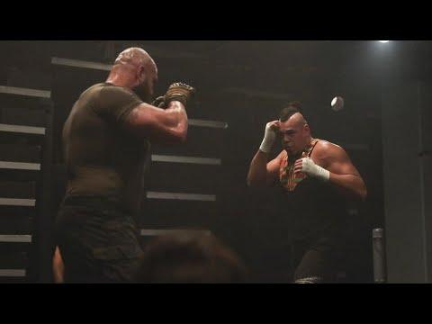 Download FULL MATCH - Braun Strowman vs. Dabba Kato: Raw Underground, September 21, 2020